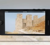 Techonology News: Israeli App Brings Archeological Landmarks Back To Life