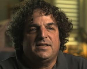 Inventor Izhar Gafni