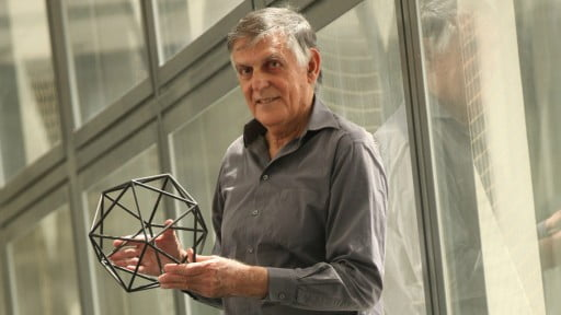 People: Dan Shechtman Talks To NoCamels About Winning The Nobel Prize And The Future Of Education