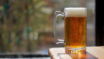 Israeli Startup Is Making Beer (Yes, Beer) Smarter!