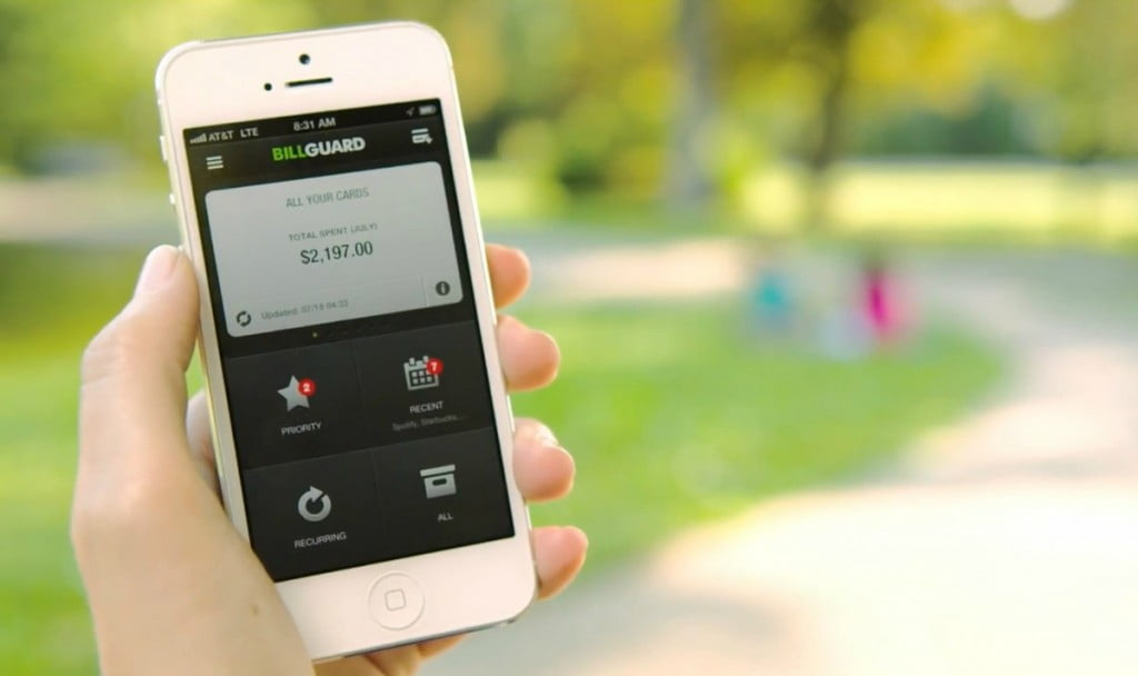 Technology News: BillGuard Launches iPhone App To Protect You From 'Grey Charges'