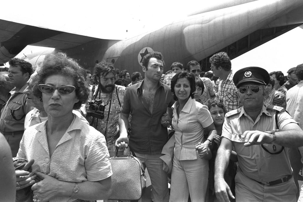 Technology News: Israeli Company To Revamp Entebbe Airport Systems On 'Operation Entebbe' Anniversary