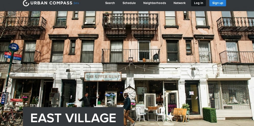 Technology News: Urban Compass Will Help You Find A Great Neighborhood To Live In