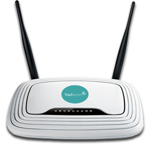 Yadwire's Router