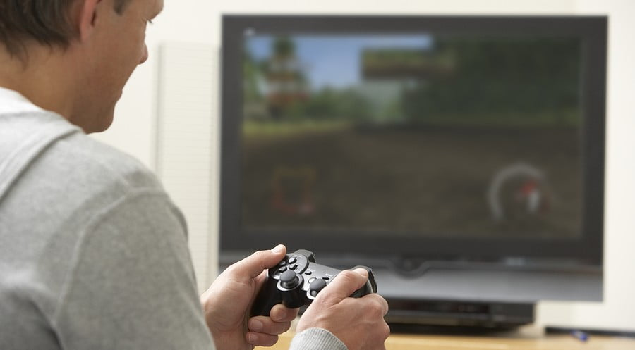Health News - Study: Video Games Are A Great Way To Rehabilitate Stroke Victims