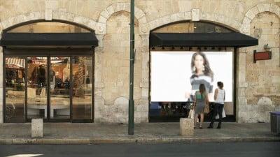 Technology News: Israeli Startup Gauzi Raises $4M To Turn Any Glass Window Into A Screen