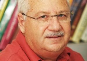 Professor Shimon Gepstein