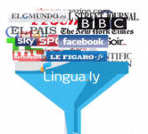 Technology News: Lingua.ly Will Use Content You Like To Teach You Foreign Languages