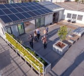 Environment News: Israeli Eco-Home Wins 4th Place In International Solar Decathlon