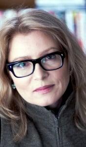 Doctor Sarit Larisch