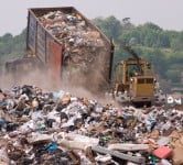 Environmnet News: Giant Plant Will Turn Half Of Greater Tel-Aviv's Garbage Into Fuel
