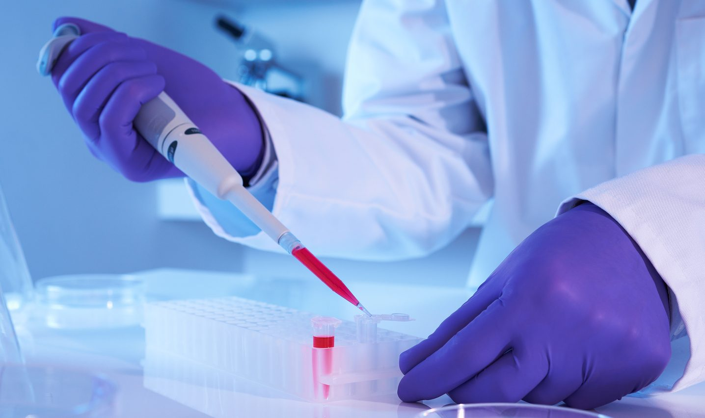 Lab Testing via  Pacific Northwest National Laboratory