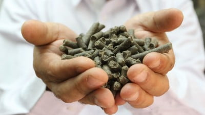 Environment News: Israeli Firm Mines Sewage For Recyclable Bounty