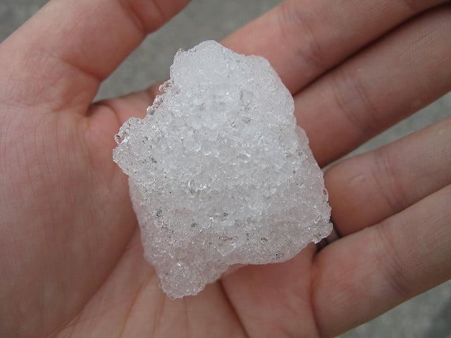 ice-ball