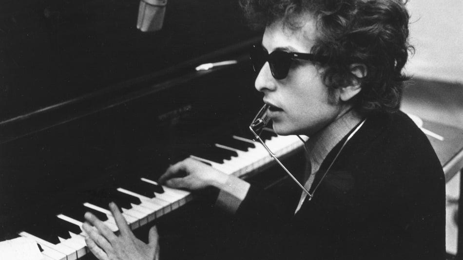 Bob Dylan - Rolling Stone Magazine 1974