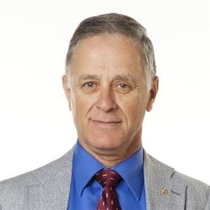 Professor Moti Hershkowitz (Photo: courtesy)