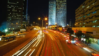 Environment News: Top 10 Israeli Apps, Startups And Alternative Vehicles That Will Make Traveling So Much Easier!
