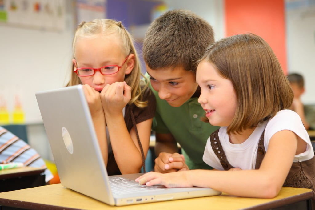 Technology News: Israeli Startup Is A Safe Social Network For Kids via BigStock