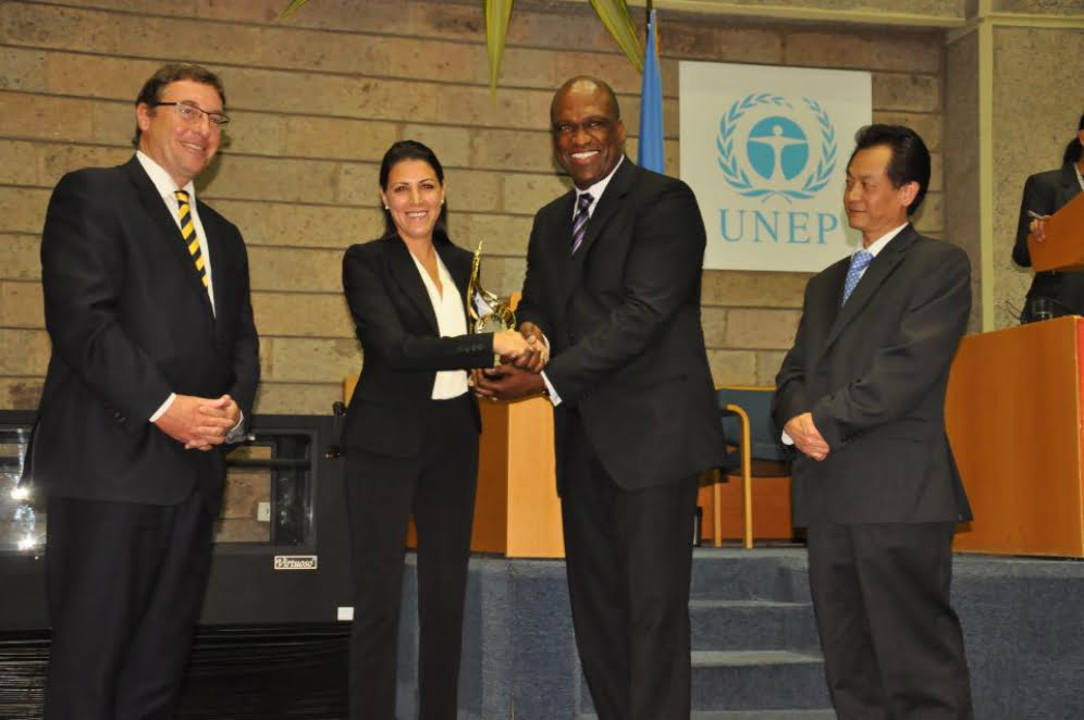 Social Awareness: Award-Winning NGO Brings Israeli Innovation To Africa