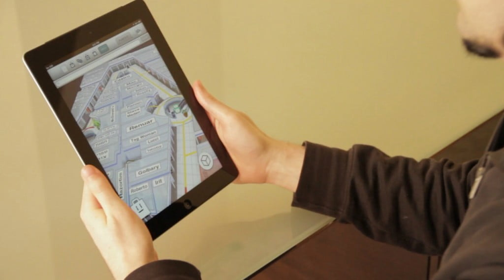Technology News: Mally Wants To Be The Waze Of Indoor Navigation