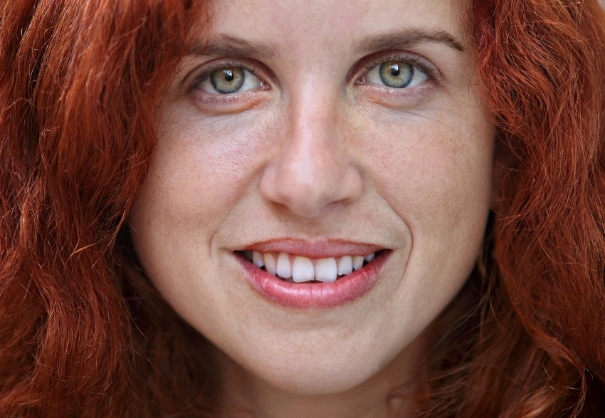 stav shaffir Influential Israeli Women Meet At TEDxWomen To Talk About Shattering Conventions