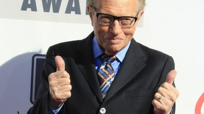 Technology News: Larry King Wants To Bring Israel And Silicon Valley Closer
