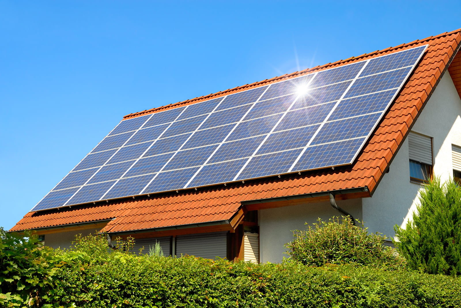 Israeli Venture Helps People Go Green And Get Green By Going Solar via BigStock