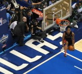 Technology News: NBA All-Star Game And Dunk Contest To Use Israeli Tech For Real-Time 3D Replays