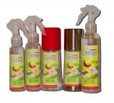 Environment News: All-Natural Spray Keeps Sliced Fruit Fresh For Up To 24 Hours