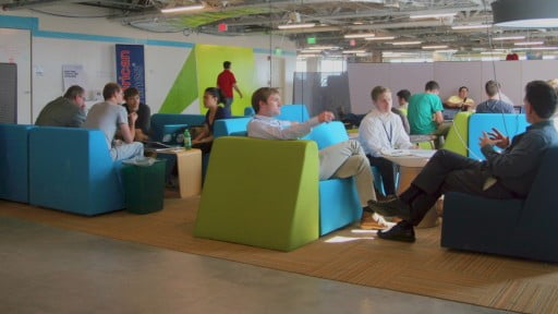 MassChallenge's CEO Talks To NoCamels About The Startup Nation And Launching In Israel