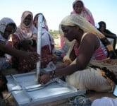 solar panel africa