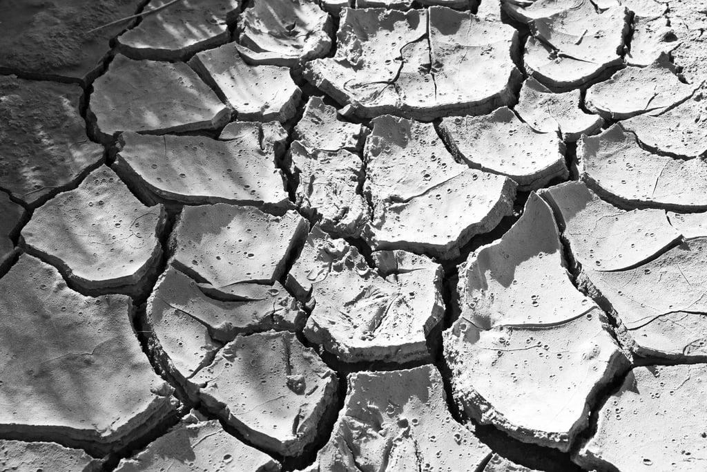 Drought via Flickr