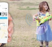 Technology News: GPS Watch hereO Will Keep Your Kids Safe