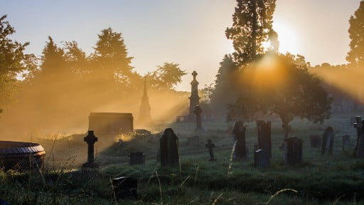 MyHeritage Wants To Map Every Tombstone In The World