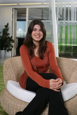 KiraRadinsky These 10 Female Israeli Tech Leaders Will Blow You Away