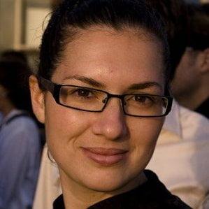 amitknaani These 10 Female Israeli Tech Leaders Will Blow You Away