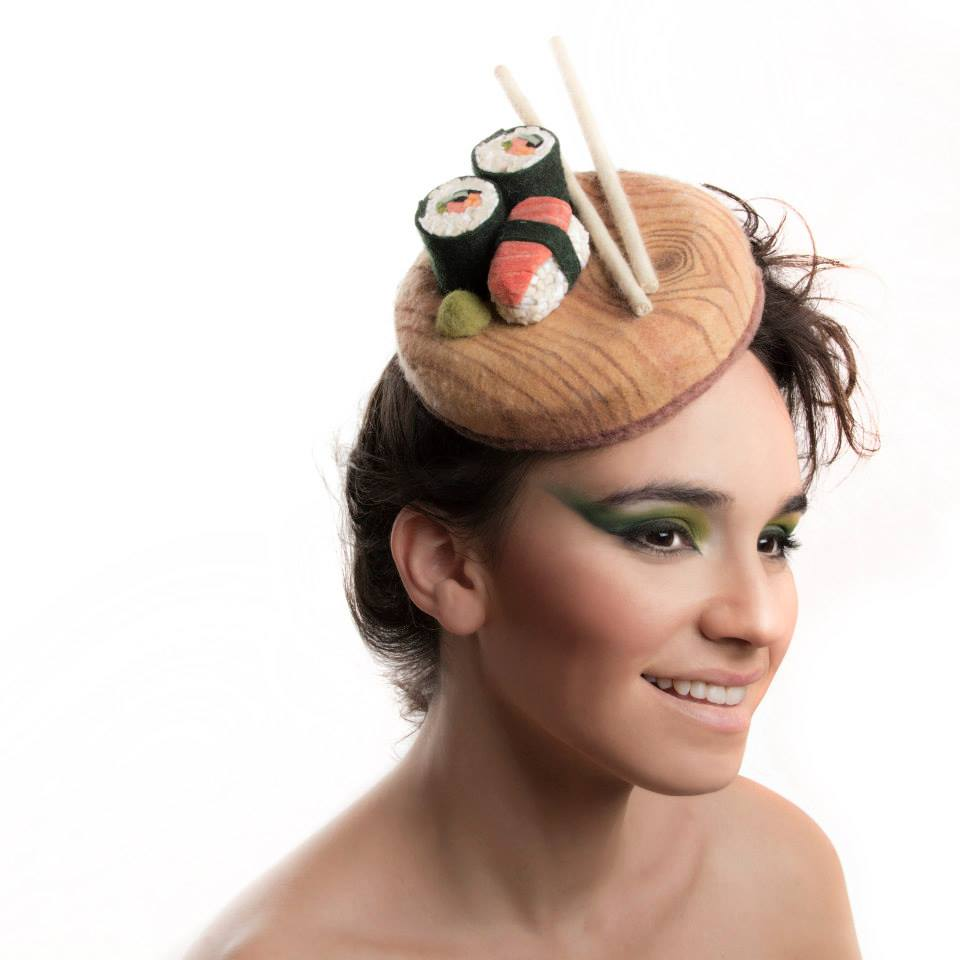 These Hats Look Good Enough To Eat – Literally