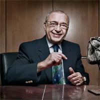 Professor Emeritus Moussa Youdim