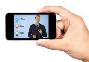 Telesofia - Mobile Device