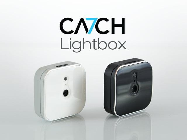 lightbox camera