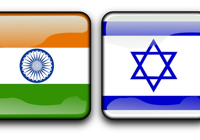 Israel, India Establish $40M Innovation Fund