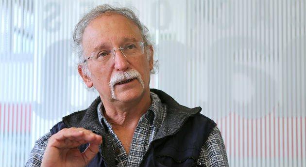 Dr. Baruch Rinkevich