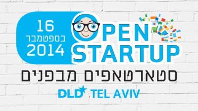 openstartuptlv