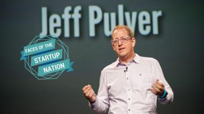 Jeff Pulver