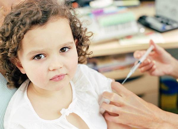 Baby Diabetes Shot via Frankie Leon/Flickr