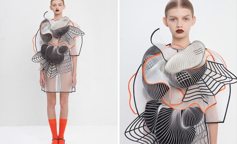 Israeli Fashion Designers