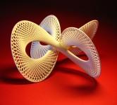 stratasys 3d printed model
