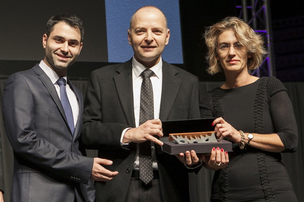 Tel Aviv Awarded Title Of 'World's Smartest City' At 2014 Smart City Expo