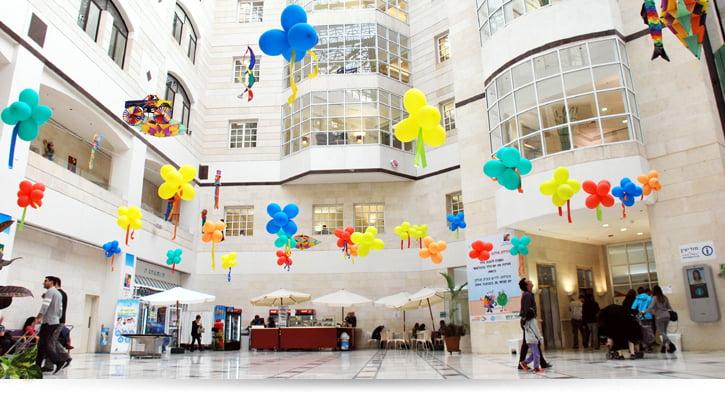 Schneider Center for Children Medicine