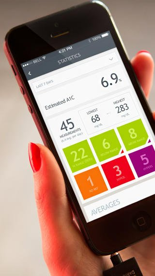 Dario, The Smartphone Glucometer, Goes Global